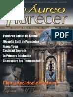 revista Aureo Florecer N°33