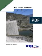 d Hi Environmental Impact Assessment 2010