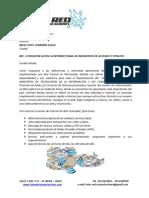 Propuesta Canal de Internet Mild Coffe Company Acevedo y Pitalito
