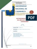 Caminos II Informe