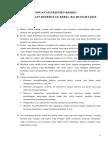 Panduan Manajemen Resiko k3 Rs