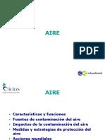 Presentacion1 - Aire