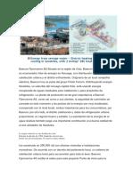 Sandvika Sistema Calor y refrigeracion planta subterranea