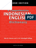 5403530d0a96 A Comprehensive Indonesian-English Dictionary