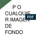 Poner o cargar una imagen de fondo en OpenGl Codeblocks C++