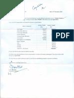 Pctl Promotion Letter