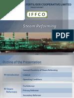 Steam Reforming