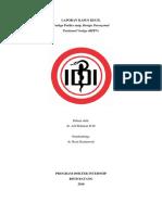 341655067 Laporan Kasus Vertigo Perifer Edit Docx