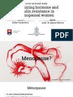 ENG Srdjan Pandurevic - Luteinising Hormone and Insulin Resistance-1