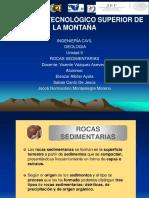 Geologia Unidad 2
