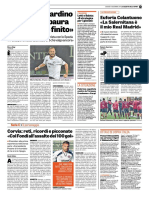 La Gazzetta dello Sport 14-12-2017 - Serie B