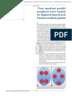 4 tornillos canulados fx de cuello.pdf