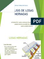 LOSAS NERVADA