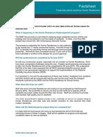 Staff FAQs Hunter Residences