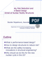 Stojadinovic Nuclear PBD
