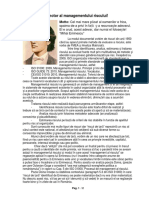 Eminescu Managementul Riscului