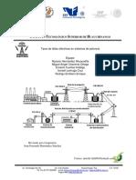 Fallas en Sistemas Electricas
