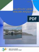 06. Kecamatan Pulau Gebe Dalam Angka 2016-Watermark