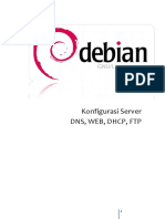 Modul Server
