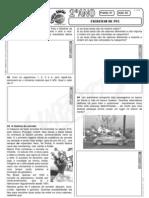 Matemática - Pré-Vestibular Impacto - Análise Combinatória - Princípio Fundamental da Contagem - Exercícios I