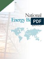 ST Energy Balance 2015