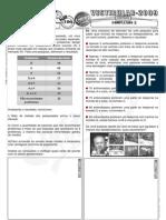 Matemática - Pré-Vestibular Impacto - Conjuntos - Conjuntos Númericos - Exercícios