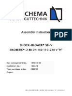 02_Assembly Instruction SB-V BB DN150.pdf