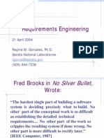 Apr Requirements Engineering