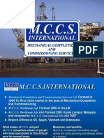 Mccs Presentation Flange Management