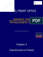 Chapter 2 Classification Hotels
