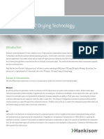 PET Drying Article