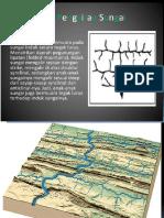 Analisis Pola Aliran Sungai Gcpj
