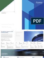 Techmation Catalog 2017