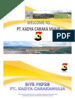 Company Profile KCM