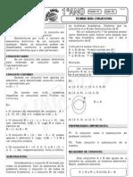 Matemática - Pré-Vestibular Impacto - Conjuntos - Teoria de Conjuntos II