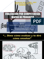 Clase 5 Evaluación por competencias - Mapas de progreso.pptx
