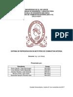 Sistema de Refrigeracion Reporte Final