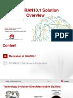 SingleRAN10.1 Solution Overview 02(20150521)