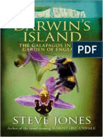 Darwin's Island - The Galapagos in the Garden of England (Hachette Digital 2008)