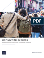 Coping With Success - Managing Overcrowding in Tourism Destinations 2017