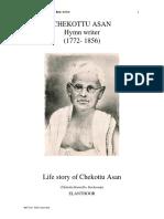 Chekottu Aasan