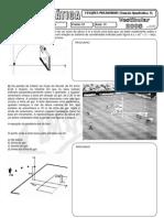 Matemática - Pré-Vestibular Impacto - Funções - Polinominais Função Quadrática 3