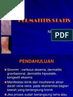 DERMATITIS STATIS.ppt