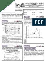 Matemática - Pré-Vestibular Impacto - Funções - Relações e Funções II