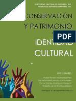 Identidad Cultural - PDF-Ensayo