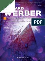 Bernard Werber - 3 - Revolutia Furnicilor