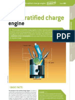 Stratified Charge Engine