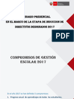DIRECTIVOS DESIGNADOS