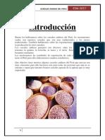 Cereales Andino Del Peru