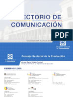 Final Directorio